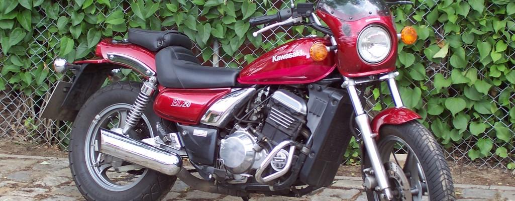 Motorrad 4