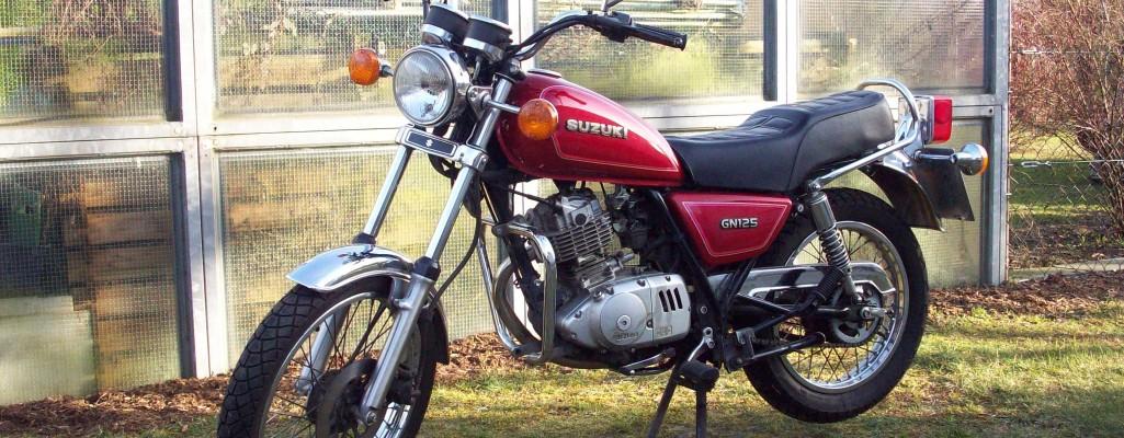 Motorrad 2